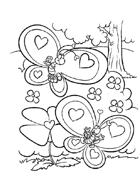 free valentines day coloring pages free printable valentines day coloring pages coloring home