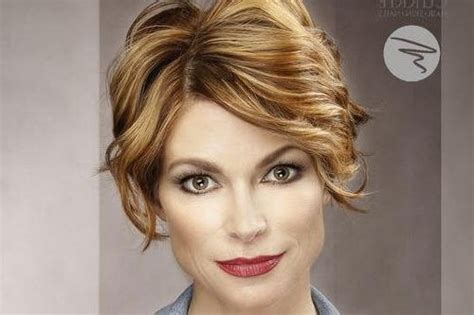 20 ideas of dramatic short hairstyles