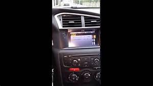 Autoradio Gps Discount : citroen c4 ds4 autoradio gps discount com radio bluetooth utilisation installation youtube ~ Medecine-chirurgie-esthetiques.com Avis de Voitures