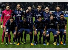 PSG vs Barcelona Complete Champions League Preview