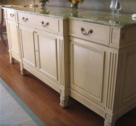 custom dining room buffet cabinet  cabinetmaker birdie