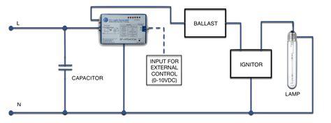 sodium vapor wiring diagrams dream vapor elsavadorla