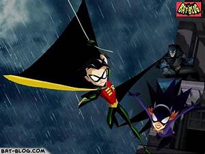 Dick Grayson Wallpapers - Wallpaper Cave