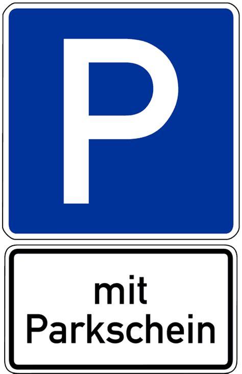 was ist zu beachten was ist hier beim parken zu beachten