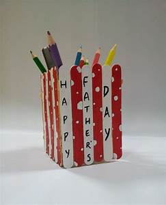fathers day crafts for preschoolers - PhpEarth