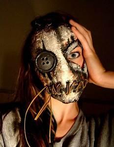 Déguisement Halloween Qui Fait Peur : d guisement pour halloween facile en 50 id es ~ Dallasstarsshop.com Idées de Décoration