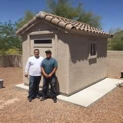 Tuff Shed Az by Tuff Shed Building Supplies Tucson Az Yelp