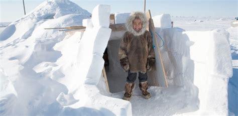 Amazing Facts About Eskimos