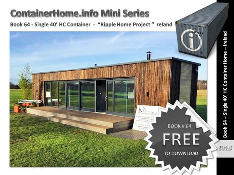 shipping container homes book   shippingcontainerhomes