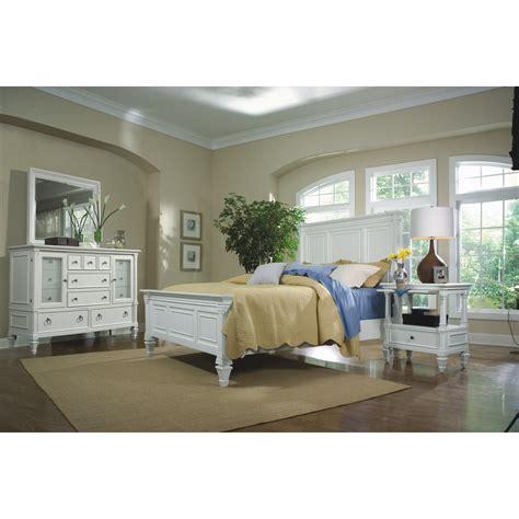 magnussen ashby panel customizable bedroom set reviews