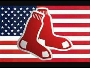 Red Sox Nation (Boston Red Sox theme song)- Woodz - YouTube