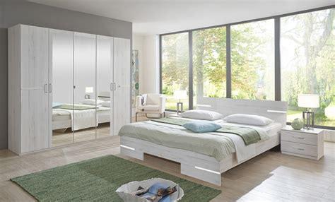 chambre do lit chambre à coucher chene blancl 149 x h 81 x p 200