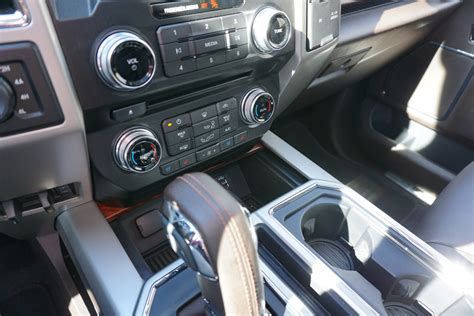 review  ford   king ranch  octane