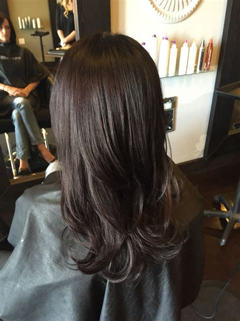 Espresso Brown Hair Color by Expresso Hair Color Jm Hair Gallery Hair