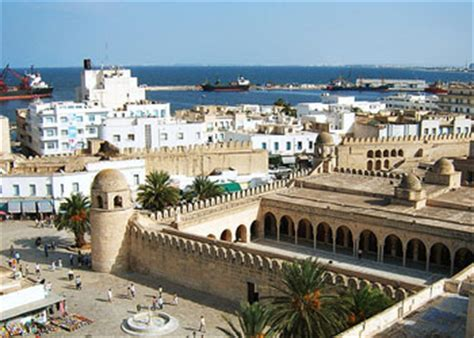 Cruises To Sousse, Tunisia | Sousse Cruise Ship Arrivals