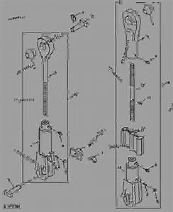 Three Point Hitch Lift Links  Original Equipment