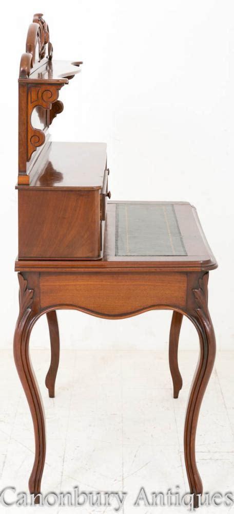 bureau bonheur du jour ancien bonheur du jour desk bureau 1870