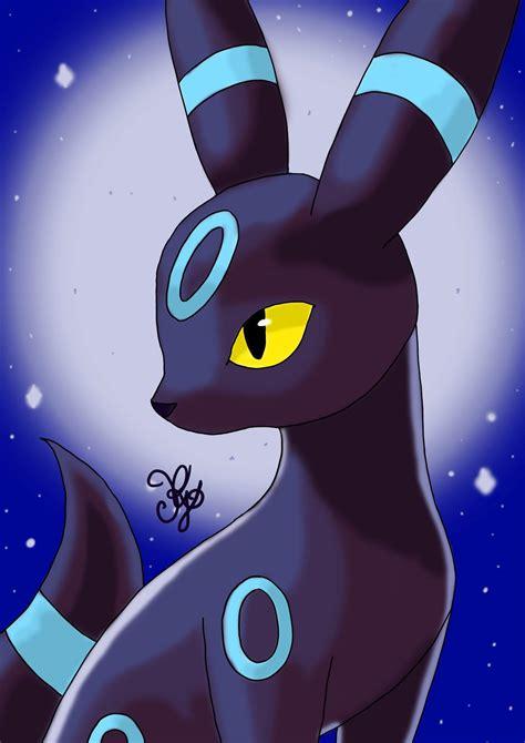~UMBREON~ | Pokémon Amino