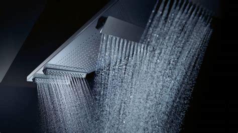Axor Shower - shower systems from axor wellness elegance luxury