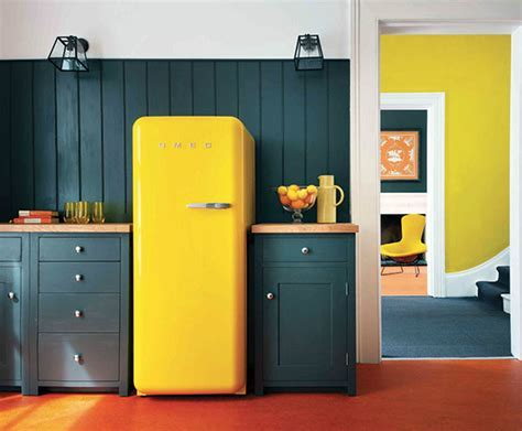 Retro SMEG Refrigerators