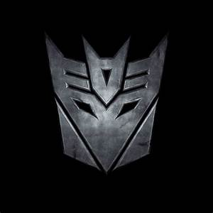 Autobots, Decepticons and Transformers Logos iPad ...