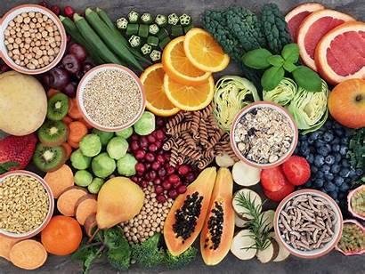 Foods Healthy Health Heart Fibre Magazine Canada