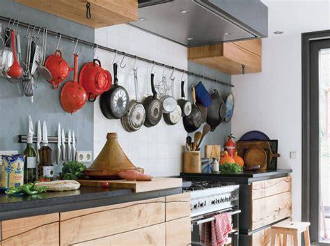 cuisine recup pariez sur la déco récup en cuisine décoration