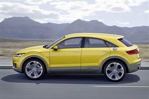 Audi Q4 Occasion : audi tt audi r cup re les noms q2 et q4 ~ Gottalentnigeria.com Avis de Voitures