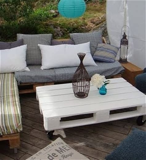 Patio Furniture Made From Pallets by Pallet Patio Furniture Easy Of Pallet Furniture