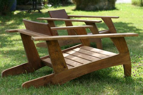 siege en palette chaise en bois de palette design ée 30 chaises en