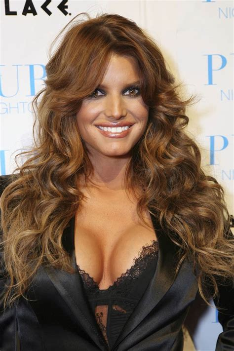 hair styles haircuts jessica simpson hairstyles tips