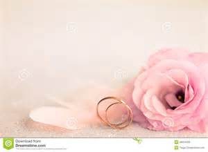 wedding background wedding background with gold rings gentle flower and light pin stock photo image 48024459