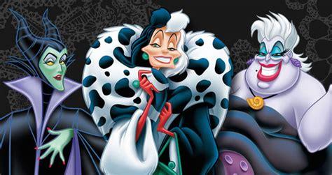 disney villains ranked   evil  kinda awesome