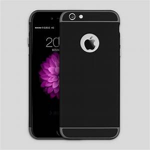 Luxury Ultra-thin Shockproof Armor Back Case Cover for ...