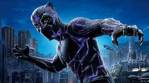 marvelin son bombasi black pantherdan beklenmedik basari log