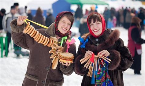 traditions around the world