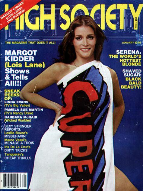 High Society January 1980 Magazines Archive