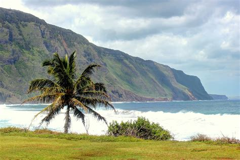Our First Impressions Of Molokai