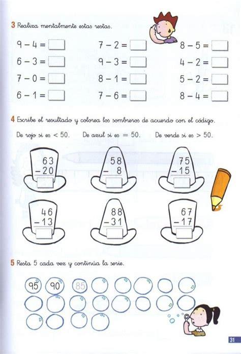foto de 110 problemas de matematicasprimer grado Primeros