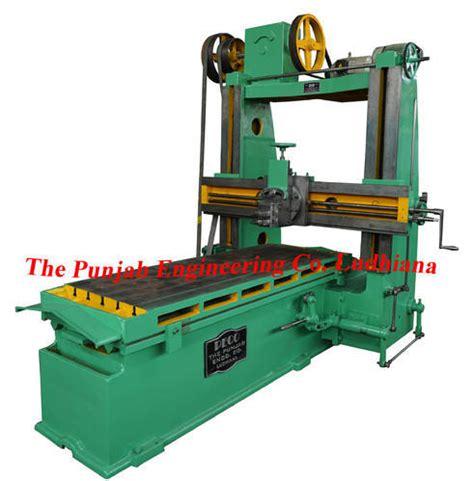 metal planner machine  rs  unit