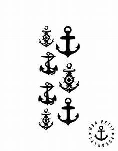 Tatouage Ancre Signification : signification ancre tatouage cochese tattoo ~ Nature-et-papiers.com Idées de Décoration
