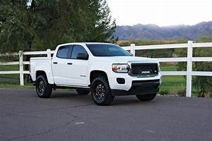 Level Out Your Chevy Colorado  Gmc Canyon