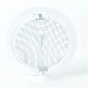 Grille De Ventilation Nicoll : grille de ventilation pour tube avec moustiquaire gatm ~ Dailycaller-alerts.com Idées de Décoration