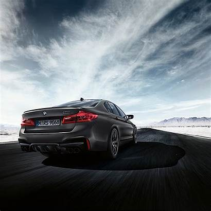 M5 Bmw Edition 35 Jahre Competition Limited