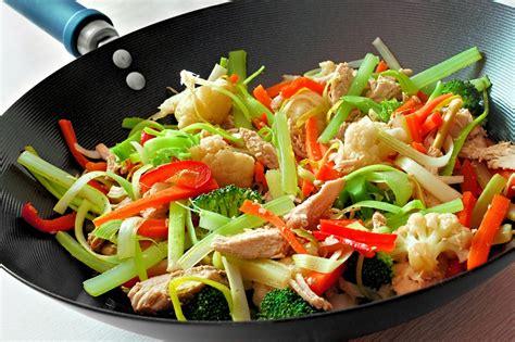 receta de wok de verduras unarecetacom