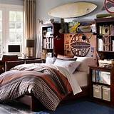 Room for older teen