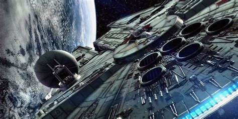 Star Wars Needs to Replace the Millennium Falcon | Screen Rant