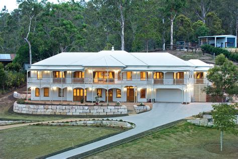 5 luxury acreage home designs we d to call home