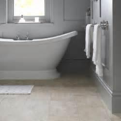 bathroom flooring ideas for small bathrooms with stylish grey wood laminated bathroom floor