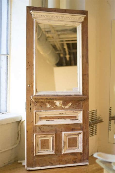 genius ways  reuse  doors  windows designbump